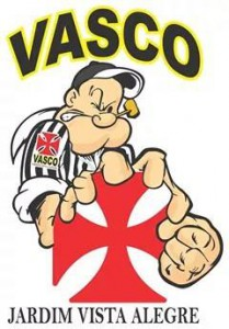 Vasco / Jd. Vista Alegre